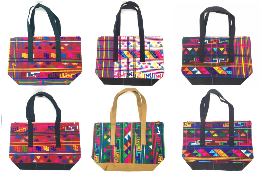 1.Tote-All